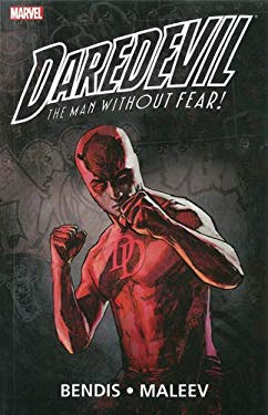 Daredevil Ultimate Collection, Book 2: The Man Without Fear