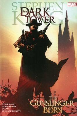 Dark Tower: The Gunslinger Born 9780785121442