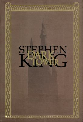 The Dark Tower Omnibus 2 Volume Set