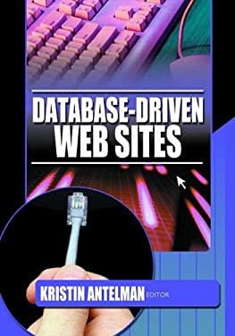 Database-Driven Web Sites 9780789017383