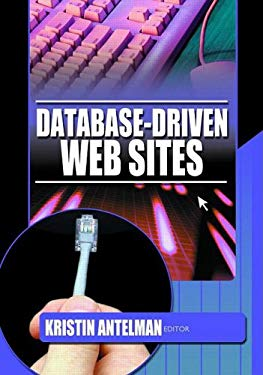 Database-Driven Web Sites 9780789017390