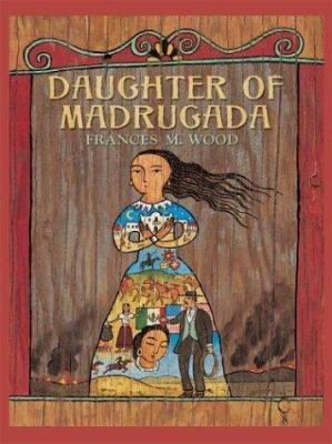 Daughter of Madrugada 9780786261420