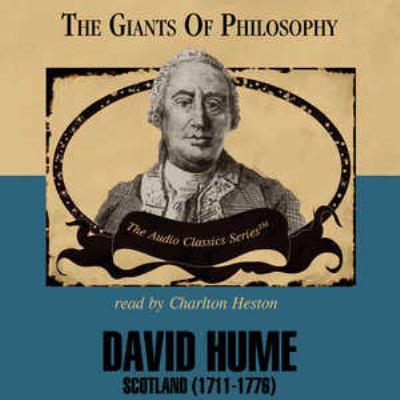 David Hume: Scotland (1711-1776) 9780786169382
