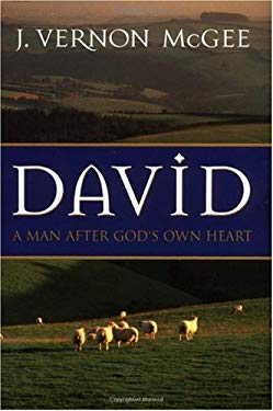 David: A Man After God's Own Heart 9780785268215