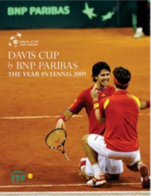 Davis Cup: The Year in Tennis 2009 9780789320674