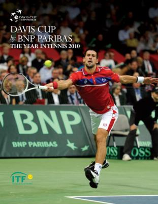 Davis Cup: The Year in Tennis 9780789322104