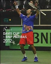 Davis Cup: The Year in Tennis 19309072