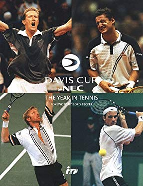 Davis Cup Yearbook 1998: The Year in Tennis 9780789302533