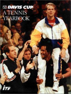 Davis Cup Yearbook 96 9780789300812