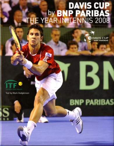 Davis Cup the Year in Tennis 9780789318510