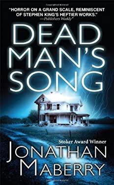 Dead Man's Song 9780786018161