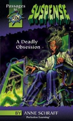 Deadly Obsession 9780780766112