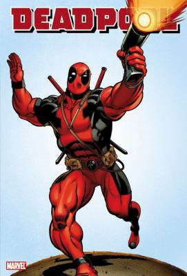 Deadpool, Volume 1 9780785156024