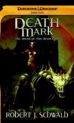 Death Mark 9780786958405