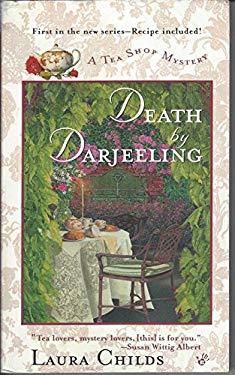 Death by Darjeeling 9780786245352