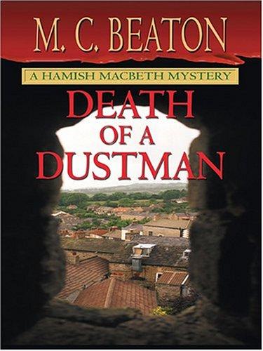 Death of a Dustman 9780786268535