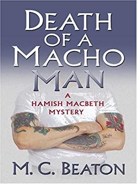 Death of a Macho Man 9780786294350
