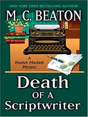 Death of a Scriptwriter 9780786295869