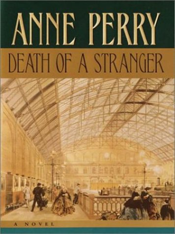Death of a Stranger 9780786249398