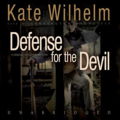 Defense for the Devil 9780786170647