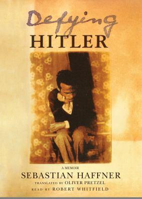 Defying Hitler 9780786125166