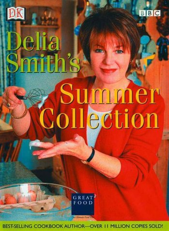 Delia Smith's Sunshine Collection 9780789468086