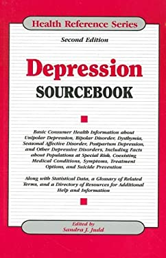 Depression Sourcebook 9780780810037