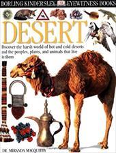 Desert - MacQuitty, Miranda / Hills, Alan / Greenaway, Frank