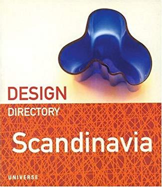 Design Directory Scandinavia 9780789303363