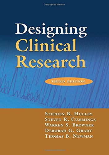 Designing Clinical Research 9780781782104