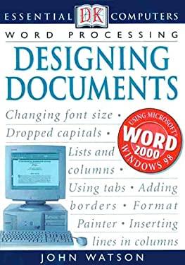 Designing Documents 9780789455345
