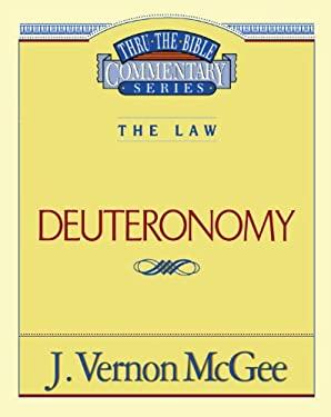 Deuteronomy 9780785203469
