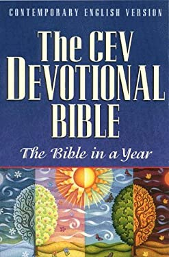 Devotional Bible 9780785203285