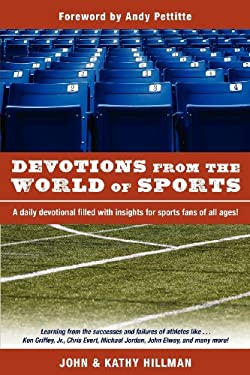 Devotions from the World of Sports 9780781430333