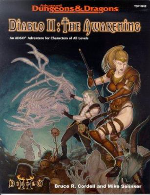 Diablo II the Awakening 9780786916122