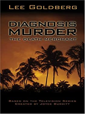 Diagnosis Murder: The Death Merchant 9780786266456