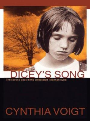 Dicey's Song 9780786262885