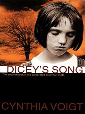 Dicey's Song 9780786263523