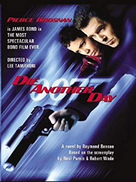 Die Another Day 9780786251179