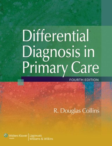 Differential Diagnosis in Primary Care 9780781768122
