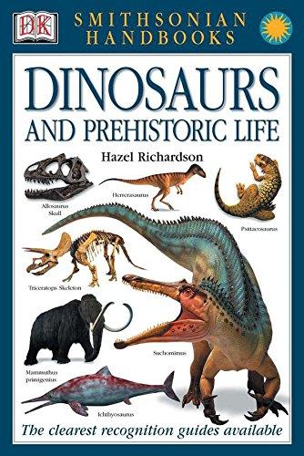 Dinosaurs and Prehistoric Life 9780789493613