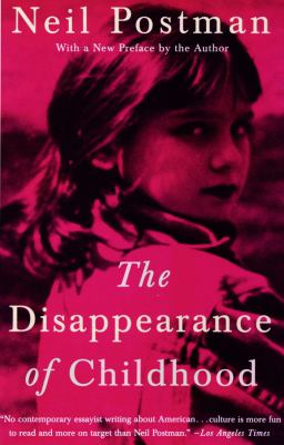 Disappearance of Childhood 9780786111312