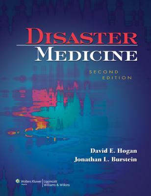 Disaster Medicine 9780781762625