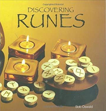 Discovering Runes 9780785824008