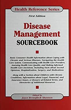 Disease Management Sourcebook 9780780810020