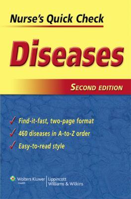 Diseases 9780781789400