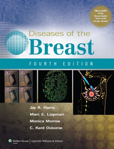Diseases of the Breast [With Breast Anatomy and Disorder Folding Pocket Guide and Access Code] 9780781791175