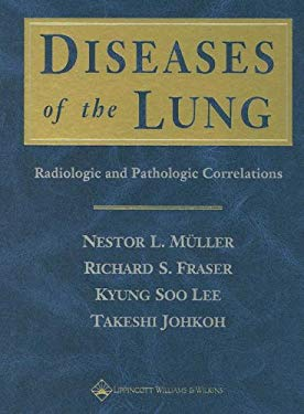 Diseases of the Lung: Radiologic and Pathologic Correlations 9780781734356