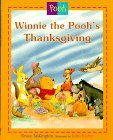 Disney's: Winnie the Pooh's - Thanksgiving 9780786842933