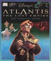 Disney's Atlantis: The Lost Empire Essential Guide 3138066